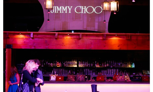 event:JIMMY CHOO